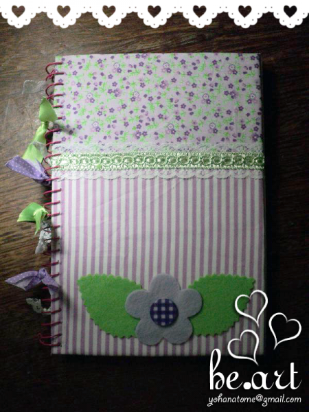 Caderno - Customizado